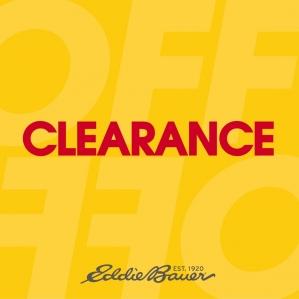 CLEARANCE SALE 개최중!
