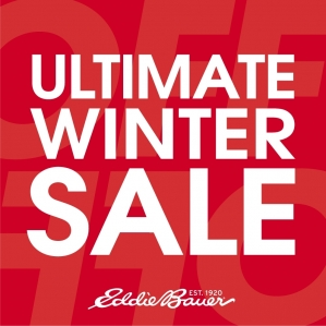 ULTIMATE WINTER SALE! Up to 70%OFF!