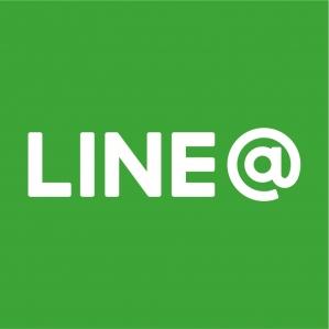 News of komusaizumu LINE@ friend-limited privilege!