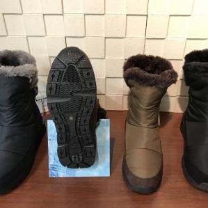 冬天鞋节!
