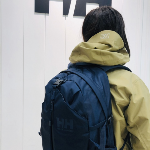 【HELLY HANSEN -NEW ARRIVAL-】