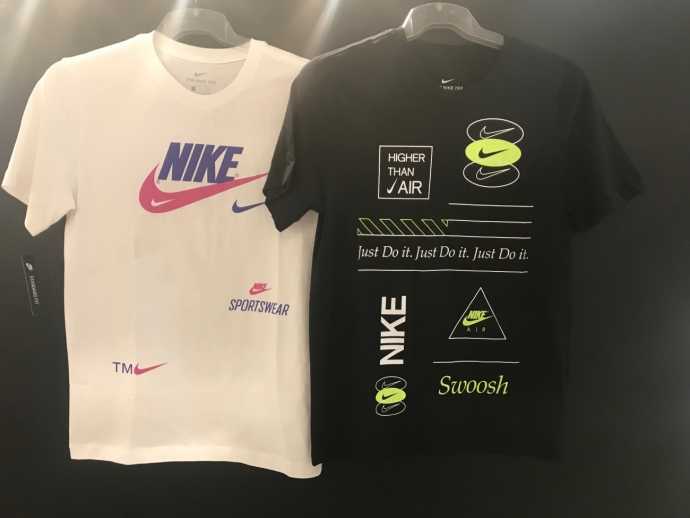 NIKE MENS NEW COLLECTION