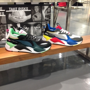 RS-X TOYS