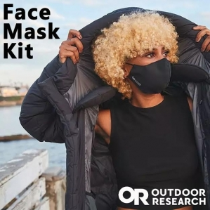 Essential Face Mask Kit 入荷【Outdoor Research】