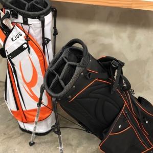 新作品高爾夫球袋進貨的通知