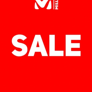 The SALE third!