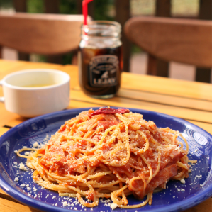 ★News of lunch pasta of the week★
