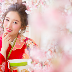 2020 coming-of-age ceremony long-sleeved kimono reservation start!