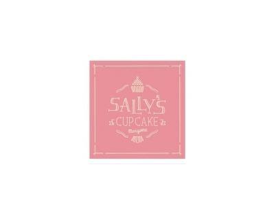 Sally's cupcake