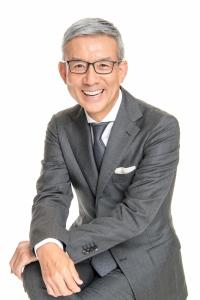 Kazuyuki Shirai talk show