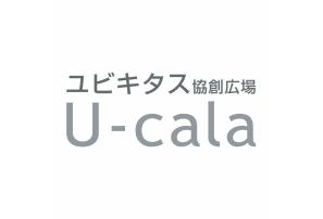 UCHIDA YOKO ubiquitous kyokizuhiromejo U-cala
