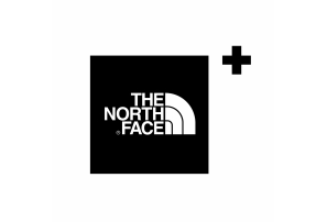 The north face plus
