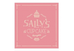 Saris cup cake