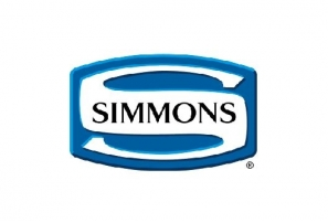 Simmons sleep shop
