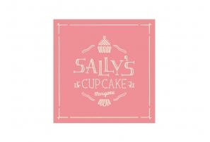 萨莉杯形蛋糕