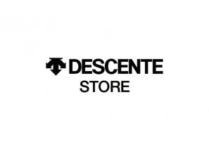 DESCENTE store
