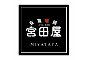 Miyata-ya coffee