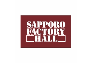 Sapporo factory hall