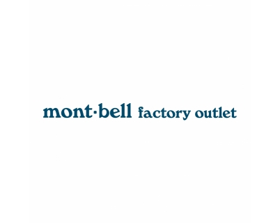 Mont Bell factory outlet