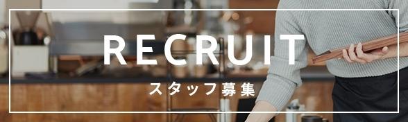 Recruitment of staff