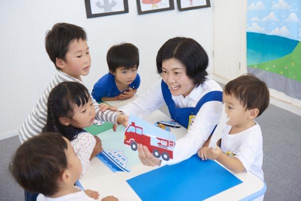 쇼가쿠칸의 유아 교실 드라킷즈
