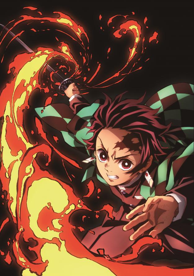 TVアニメ「鬼滅の刃」全集中展   イベント   サッポロファクトリー